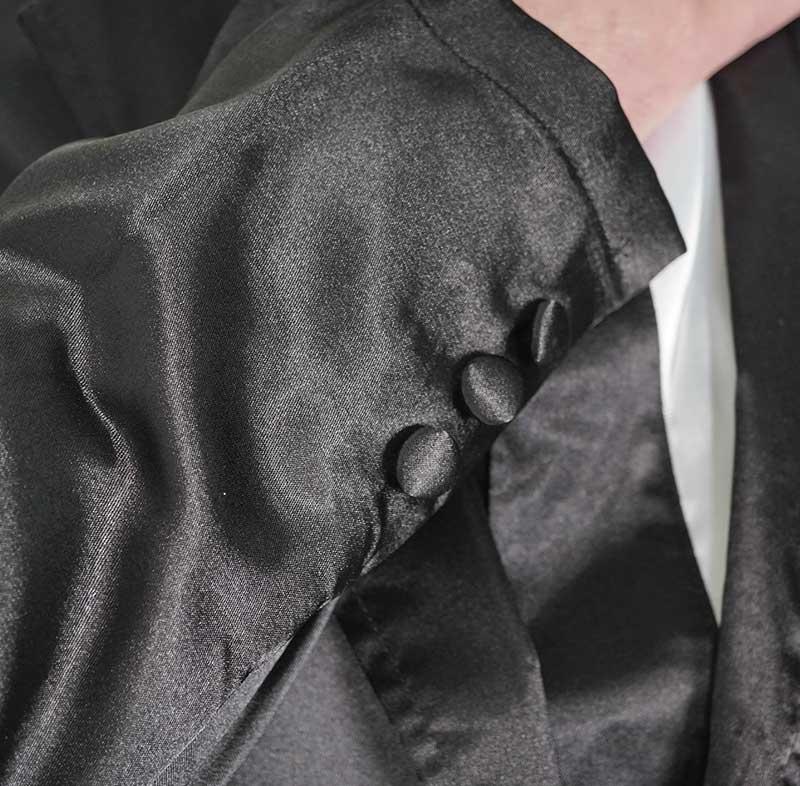suitjama pajama detail 5